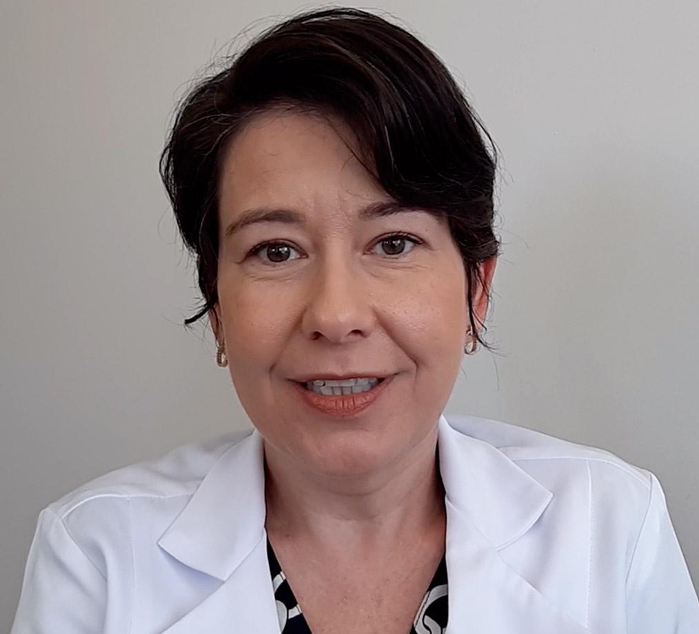 Dra. Luciana Campos