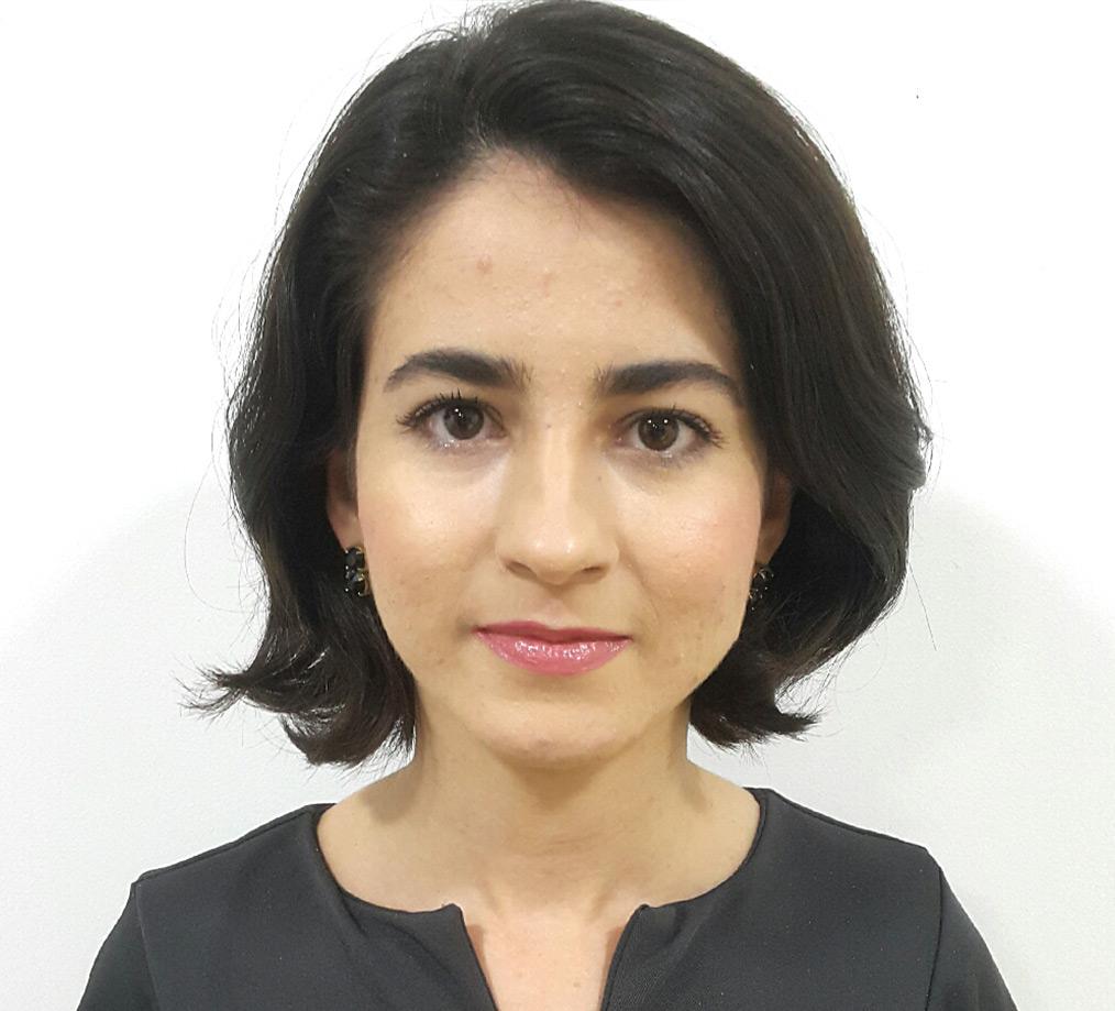 Lorrine Souza